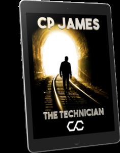 Technician iPad Cover